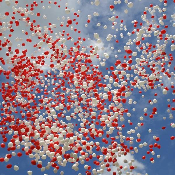 Ballonnen & decoraties