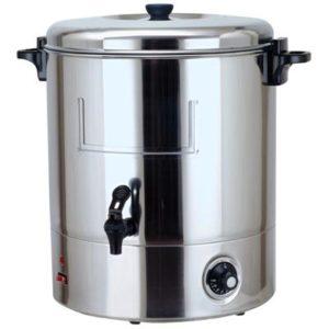 Gluhweinketel Inhoud 30 Liter