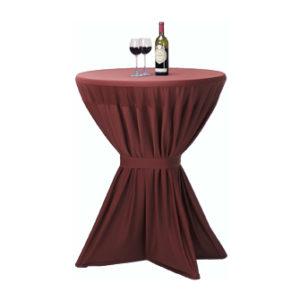 Statafelrok Bordeaux