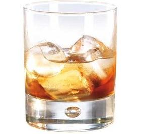 Whiskyglas 24 Cl.